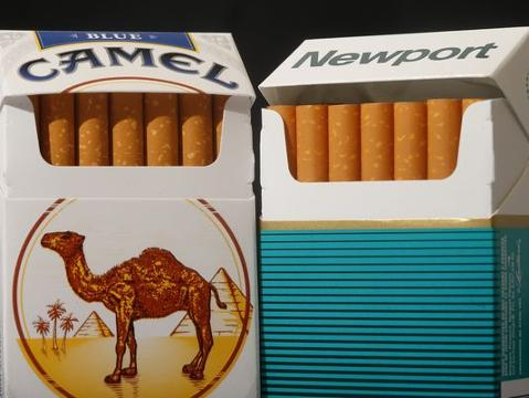British American Tobacco announced plans Friday to buy the stake that it doesn't already own of tobacco firm Reynolds American Inc. for $47 billion.