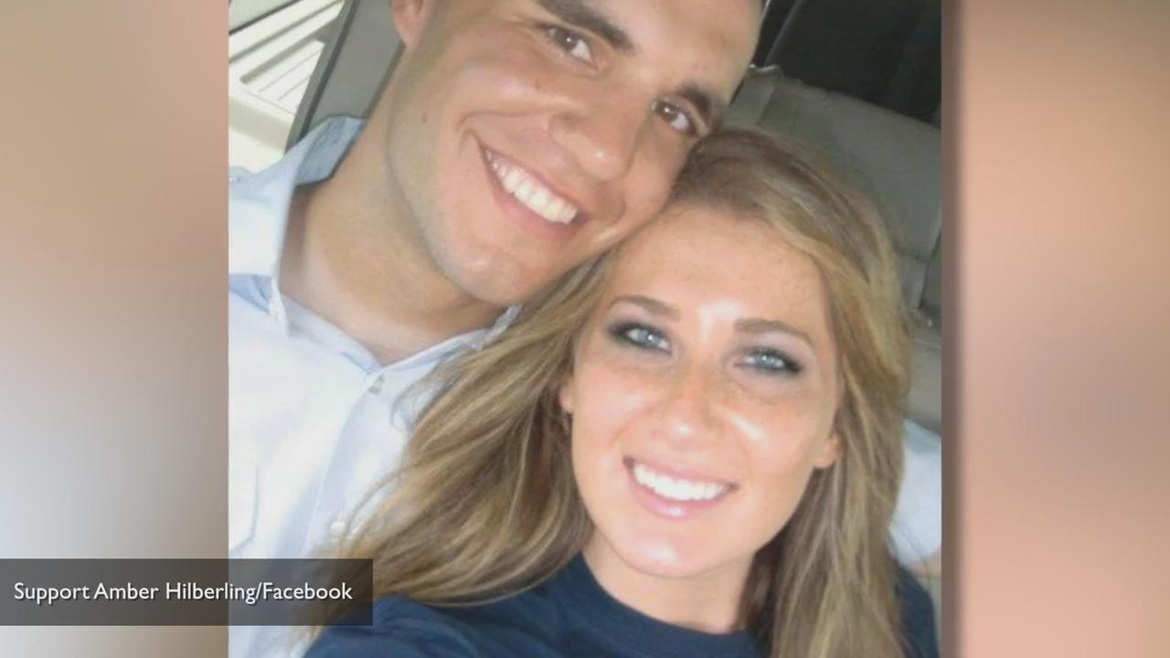 Amber Hilberling, a 25-year-old  Oklahoma woman, who was convicted of pushing her husband to his death from a 25-story window in 2011 has been found dead in prison.