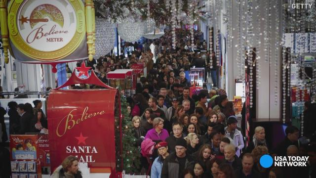 Why it's time to change your holiday shopping plans