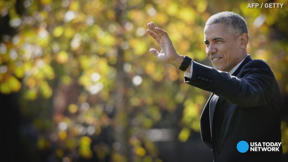 With second round in eight days, Obama's commutation power 'reinvigorated'
