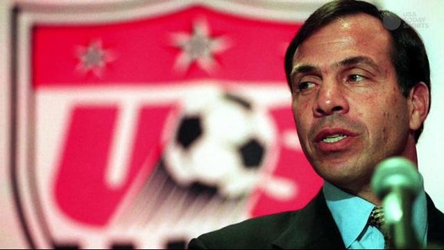 Bruce Arena replaces Jurgen Klinsmann as USMNT coach
