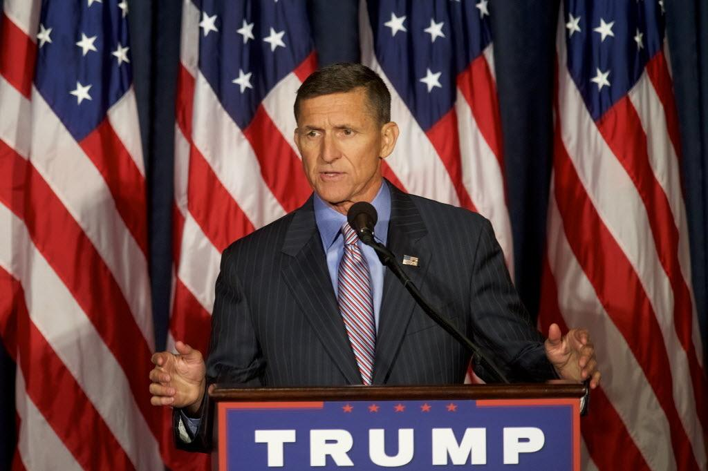 Michael Flynn: Trump's pick for national security adviser