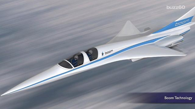 the gallery for gt fastest passenger airplane