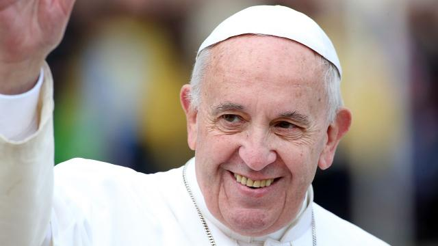 Priests can still forgive abortions, thanks to Pope Francis