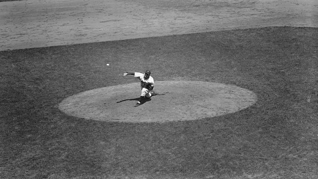 Brooklyn pitcher was ultimately best known for giving up the game's most memorable home run.