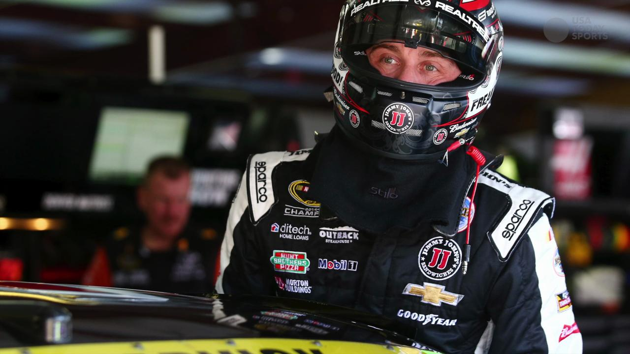 What to watch for in Sprint Cup race at Phoenix