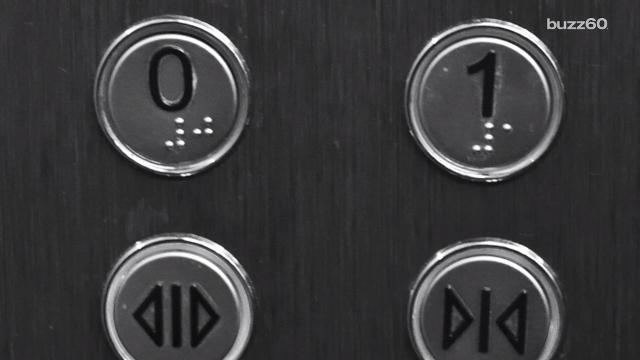 Turns out the 'close door' elevator button is useless