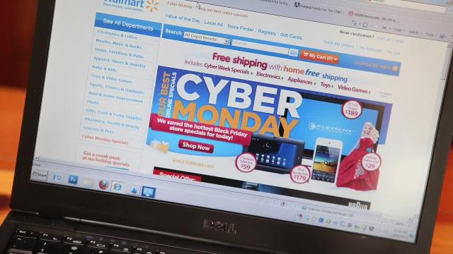 Cyber Monday history and facts