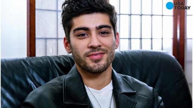 """Zayn Malik says he suffered from an eating disorder while in One Direction. In his new autobiography, the 23-year-old began limiting his food intake while in the band because he felt it was the """"one thing in his life he could control."""""""