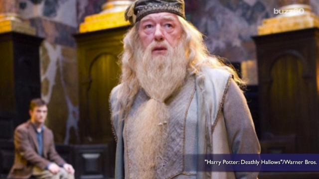 Muggles everywhere are losing their minds over Harry Potter surprise