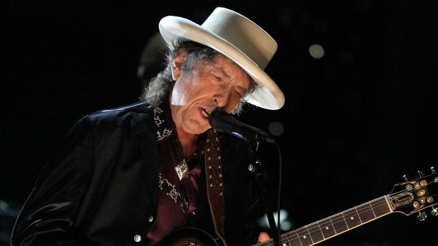 War and peace at Bob Dylan themed BobFest at the Basie