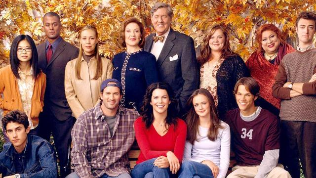 The Gilmore Girls cast and fans talk to TIME about what the show means to them, and why it resonates with fans so much.