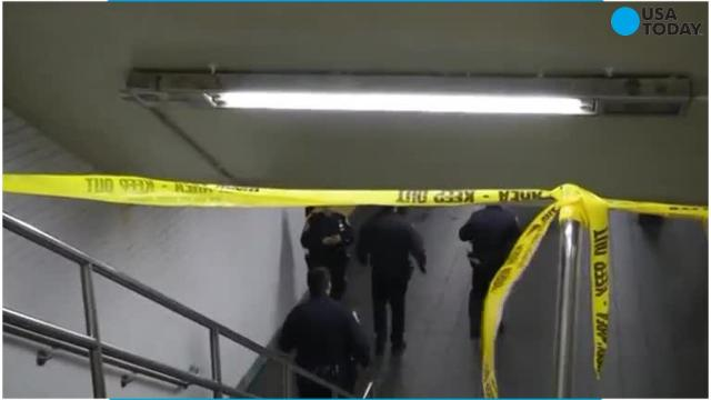 Woman Dies After Being Pushed in Front of NYC Subway Train