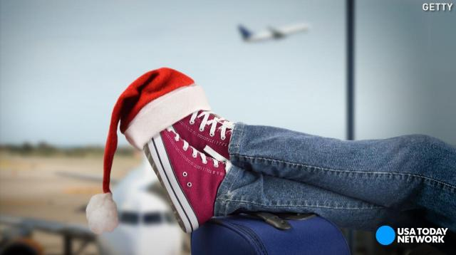 Before you buy those plane tickets for the holidays, learn how the 'deal zone' can save you hundreds on your next flight.