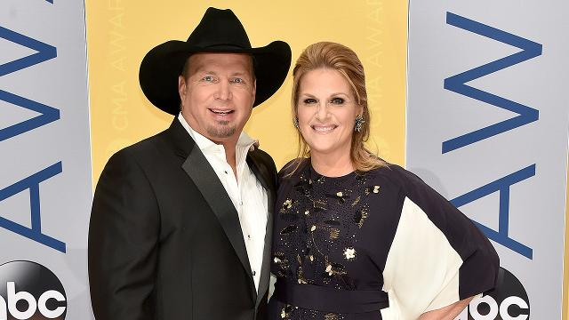 Garth Brooks on potentially collaborating with Justin Timberlake