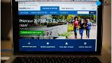 Trump election helps spur record Obamacare signups