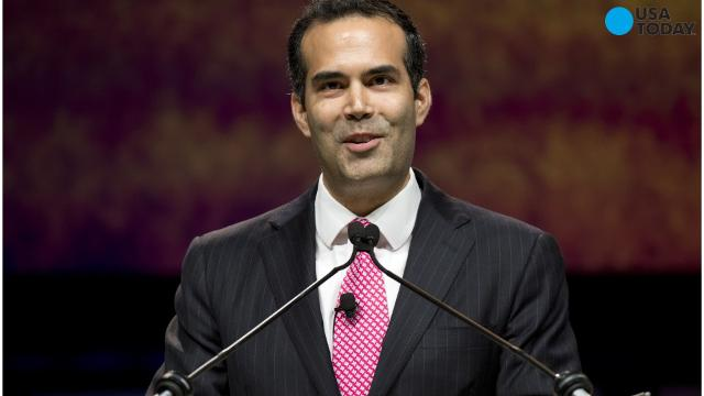 George P. Bush: 41, 43 could 'potentially' vote Clinton
