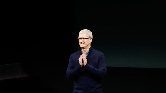 tim cook letter tim cook penned a letter to employees after the election 25290 | 29906170001 5204952283001 5204926800001 vs