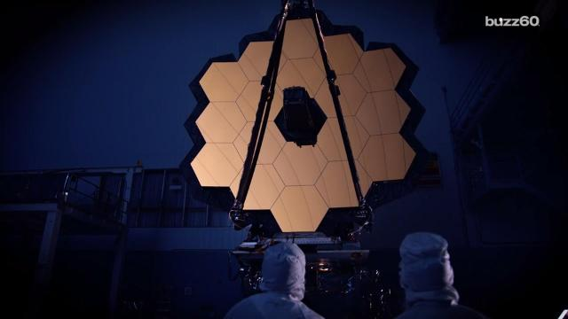 Most expensive telescope will let us see farther back than ever before