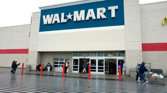 Walmart is starting post-Black Friday deals even earlier