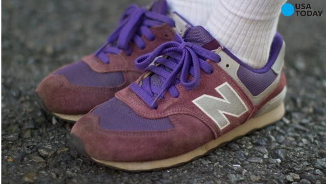 New Balance sprint from 'white people' shoes tag spotlights PR dilemma