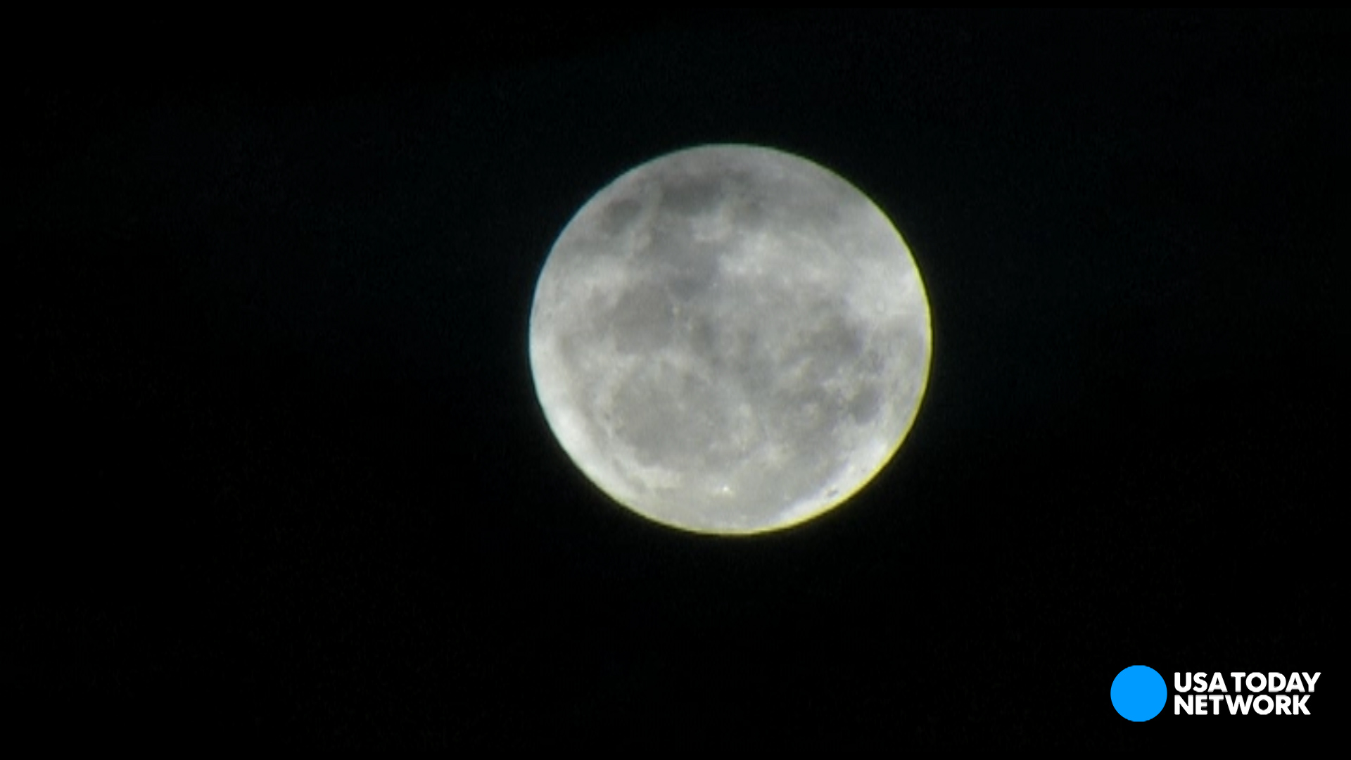 See the supermoon from around the world