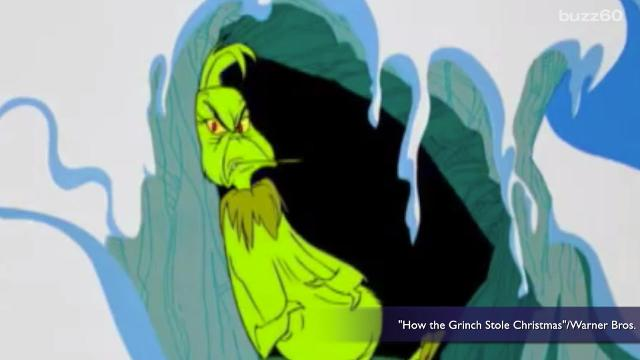 how the grinch stole christmas celebrates 50th anniversary - How The Grinch Stole Christmas Video