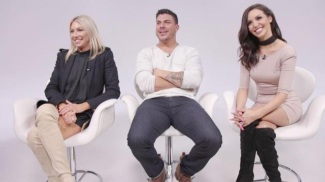The Vanderpump Rules cast talks plastic surgery, botox