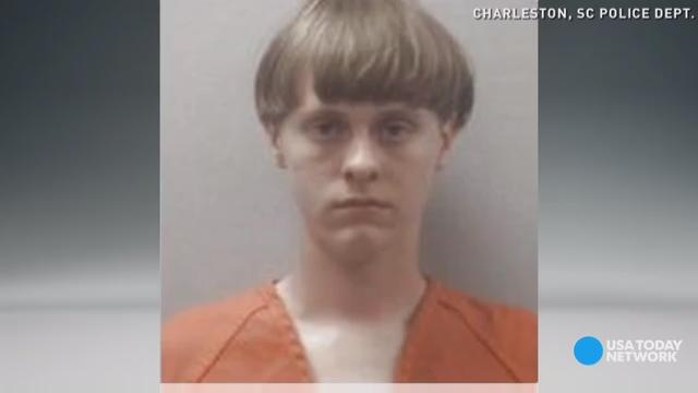 Dylann Roof: What we know about accused church shooter
