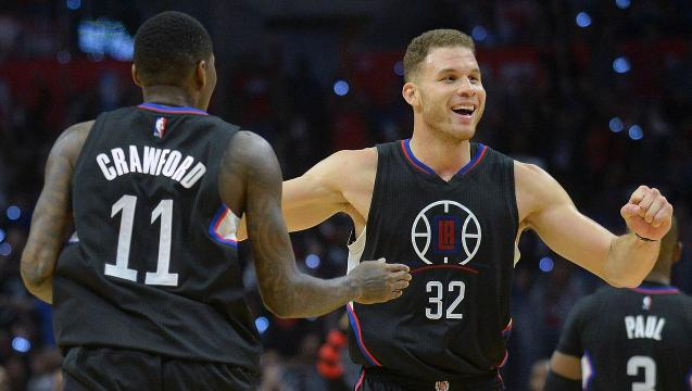 NBA weekend in review: Clippers continue to roll