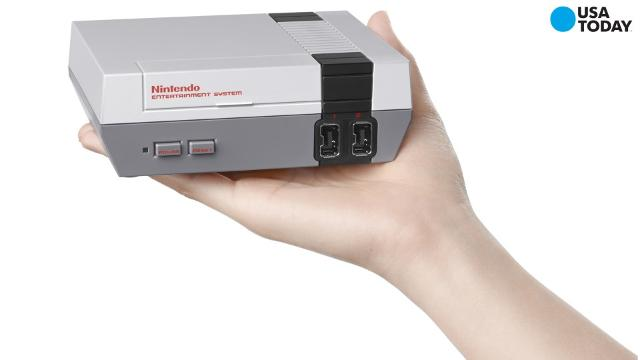 There's a very good chance that if you're a kid from the 90's you are already excited about the launch of the NES Classic Mini.