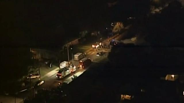 Reports: Two police officers shot in Pennsylvania