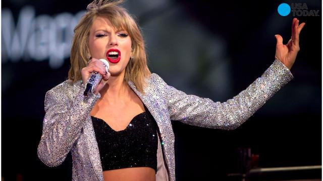 Taylor Swift's NOW channel, introduced as part of the Monday launch event for AT&T's new streaming video service DirecTV Now, contains themed chapters that provide heretofore unseen looks into the multi-platinum artist's life, and will receive regular updates with new content for special events.