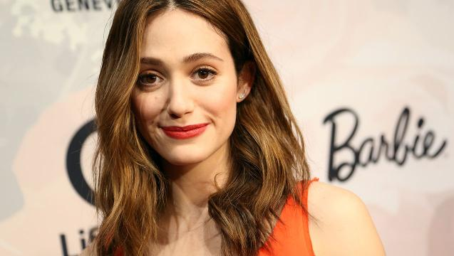 Emmy Rossum harassed by Trump supporters online