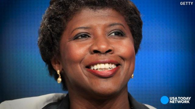Gwen Ifill, co-host of 'PBS NewsHour', passes away