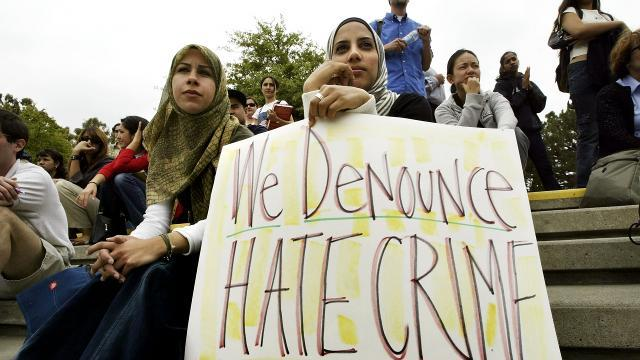 Why hate crime statistics are unreliable in the U.S.
