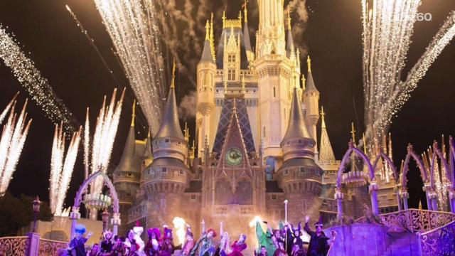Disneyland offers special 3-day tickets to Southern California residents