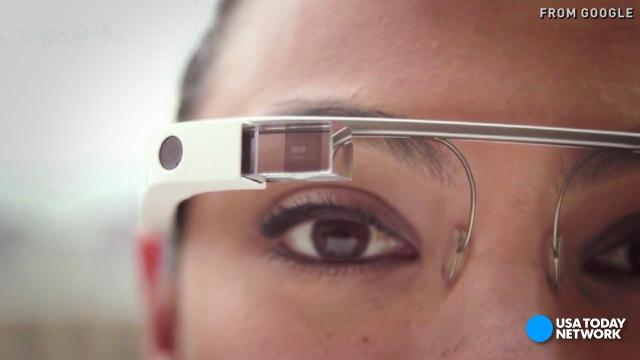 Does Apple want to take a bite out of digital glasses?