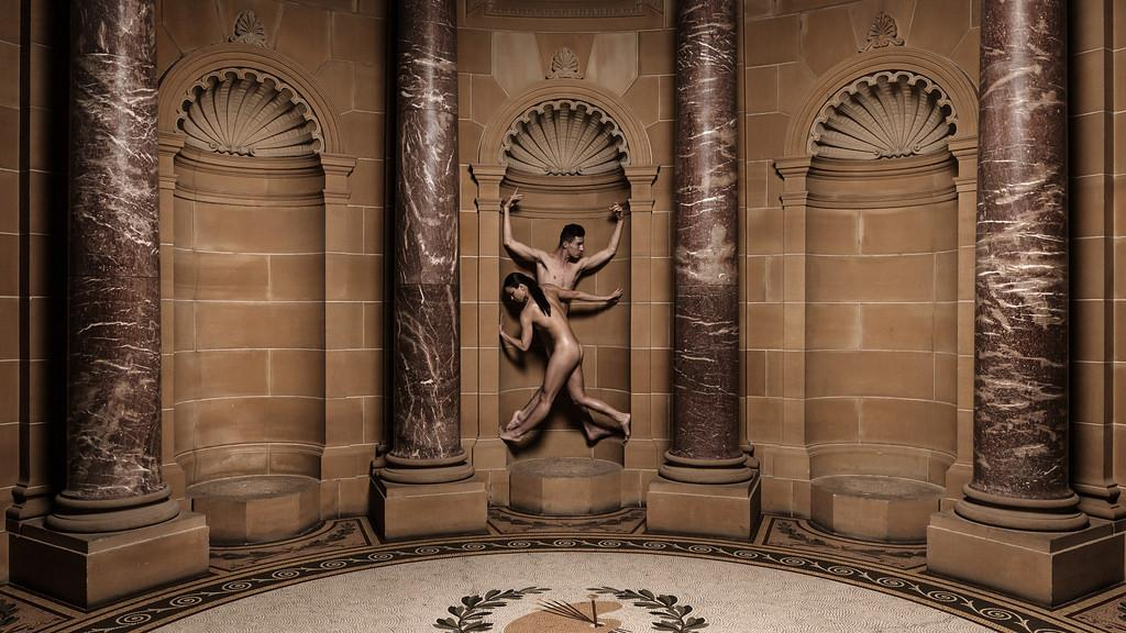 Nude Tin Can: Art Gallery in St Albans & Exhibitions