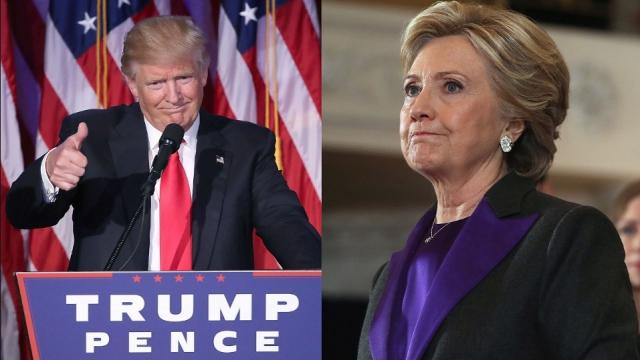 End the Electoral College? Not gonna happen