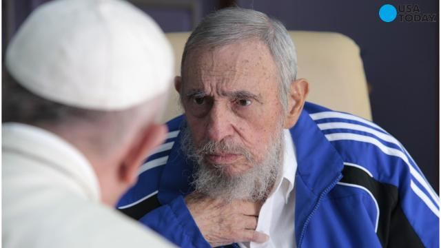 5 things to know about Fidel Castro