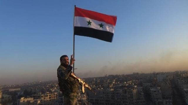 Syria rebels lose northeast Aleppo