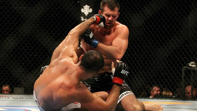 Ryan Bader and Lil Nog face off again headlining one of two cards in the same weekend.