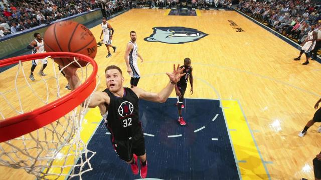 Why the Los Angeles Clippers are rolling