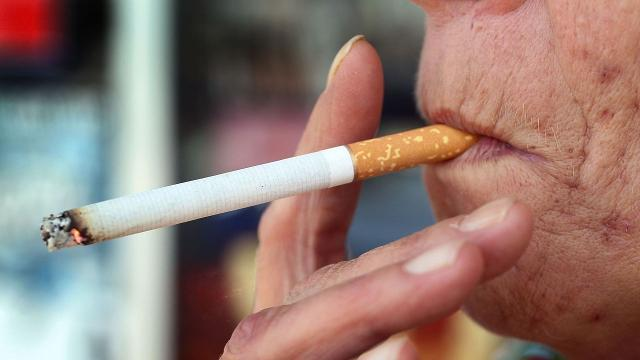 Residents won't be able to smoke in public housing much longer
