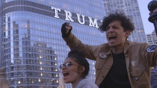 These Chicagoans refuse to unite for a Donald Trump presidency