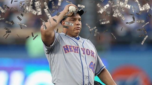 Bartolo Colon has agreed to terms on a free-agent contract with the Atlanta Braves, pending a physical.