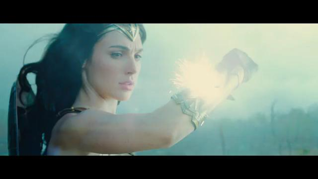 Gal Gadot to the rescue! 'Wonder Woman' charts a new course for superheroes