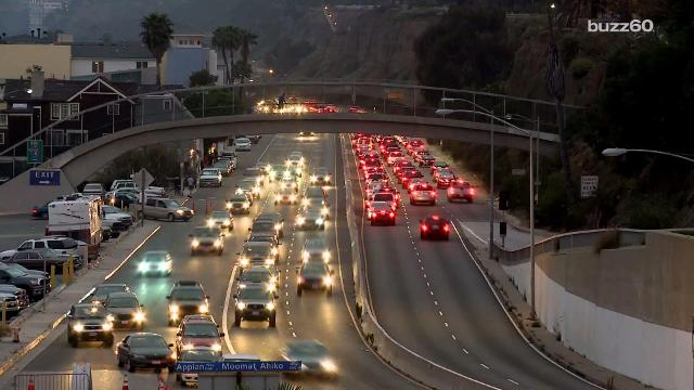 Worst Times To Travel On Thanksgiving