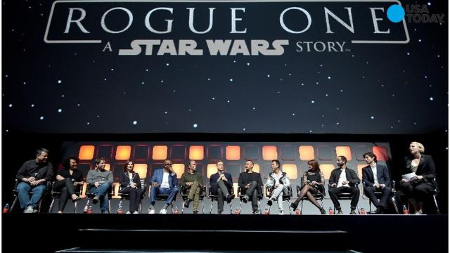 Lucasfilm confirms no 'Rogue One' sequel